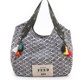 FEED tote
