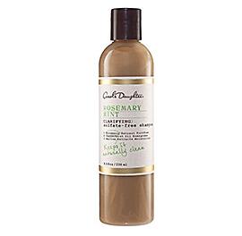 carol's daughter shampoo