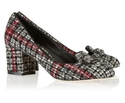 dolce&gabbana shoe