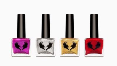 cruelty free nail polish