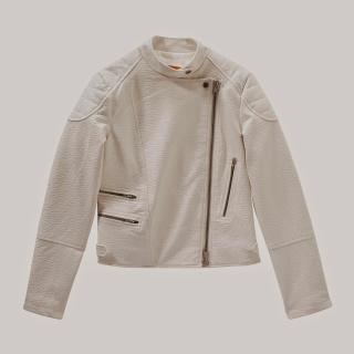 joe fresh white jacket